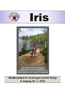 Iris nr. 1 - 2015