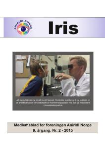 Iris 2-2015