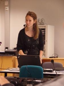 Sigrid Aune de Rodez Benavent